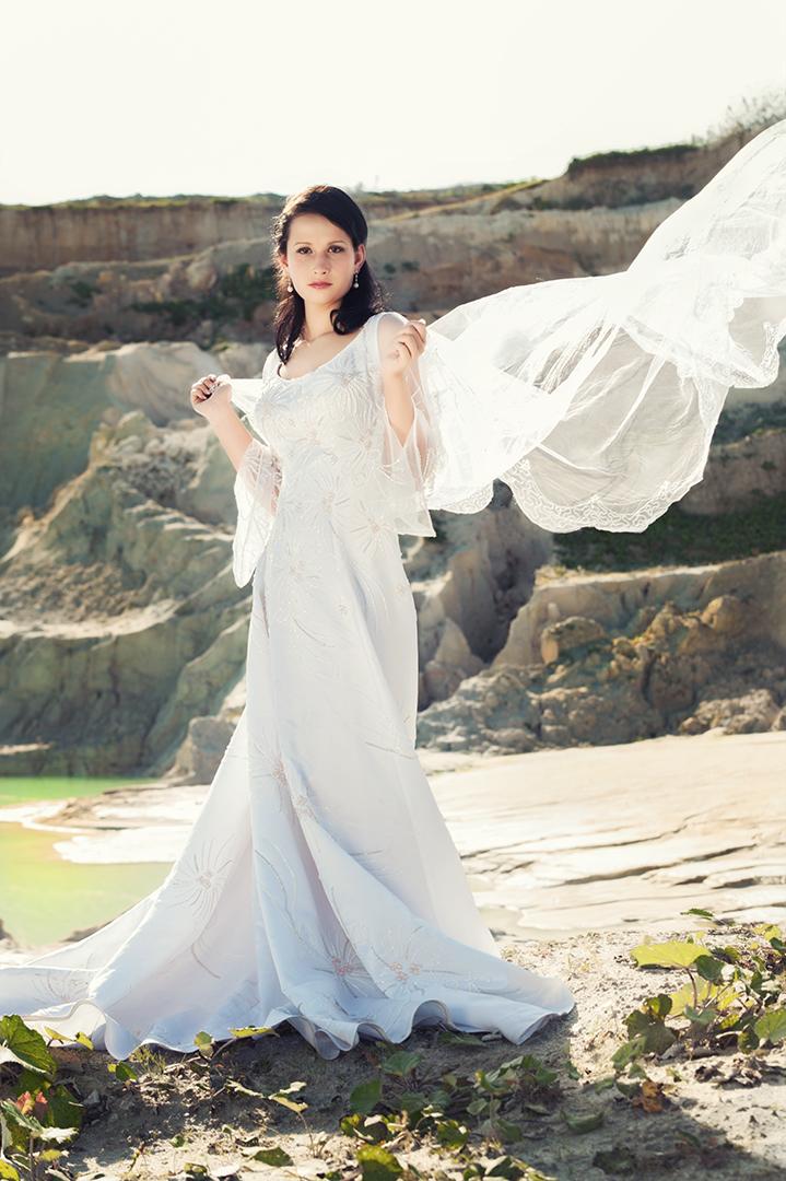 Trash the Dress - Kathleen Pfennig :: Fotografie